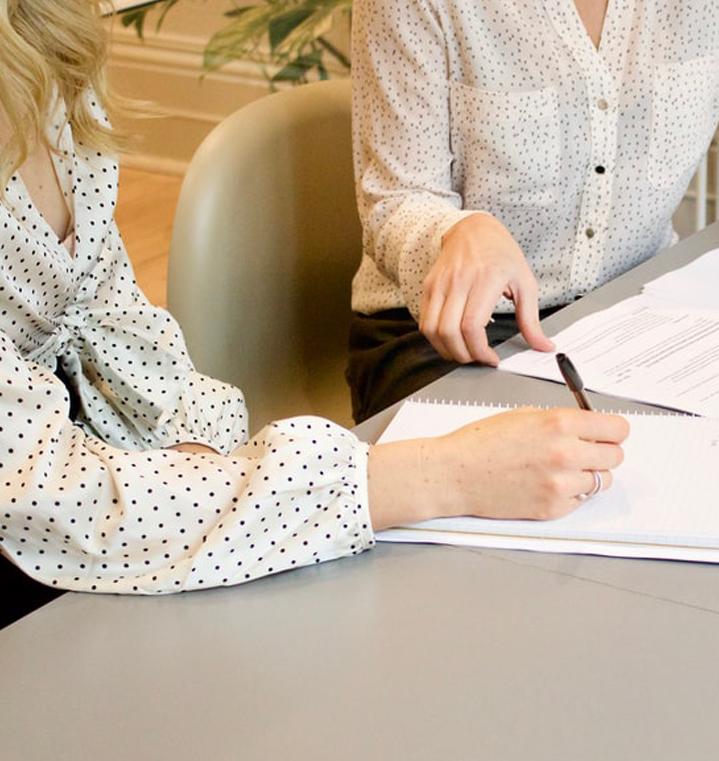 Communication auprès des experts comptables
