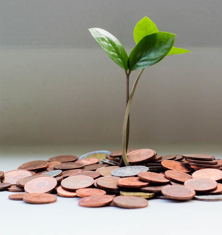 Fonds de soutien – 5 prêts d'honneur accordés